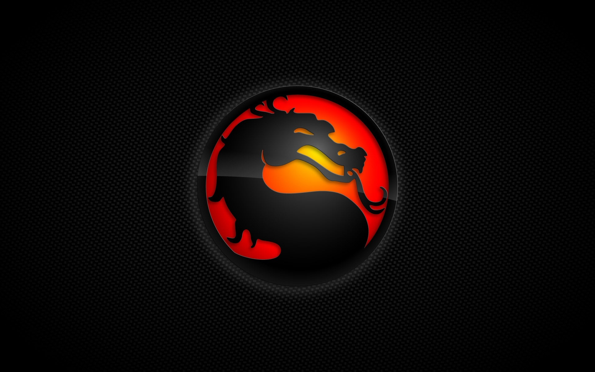 Mortal Kombat wallpaper The Dragon