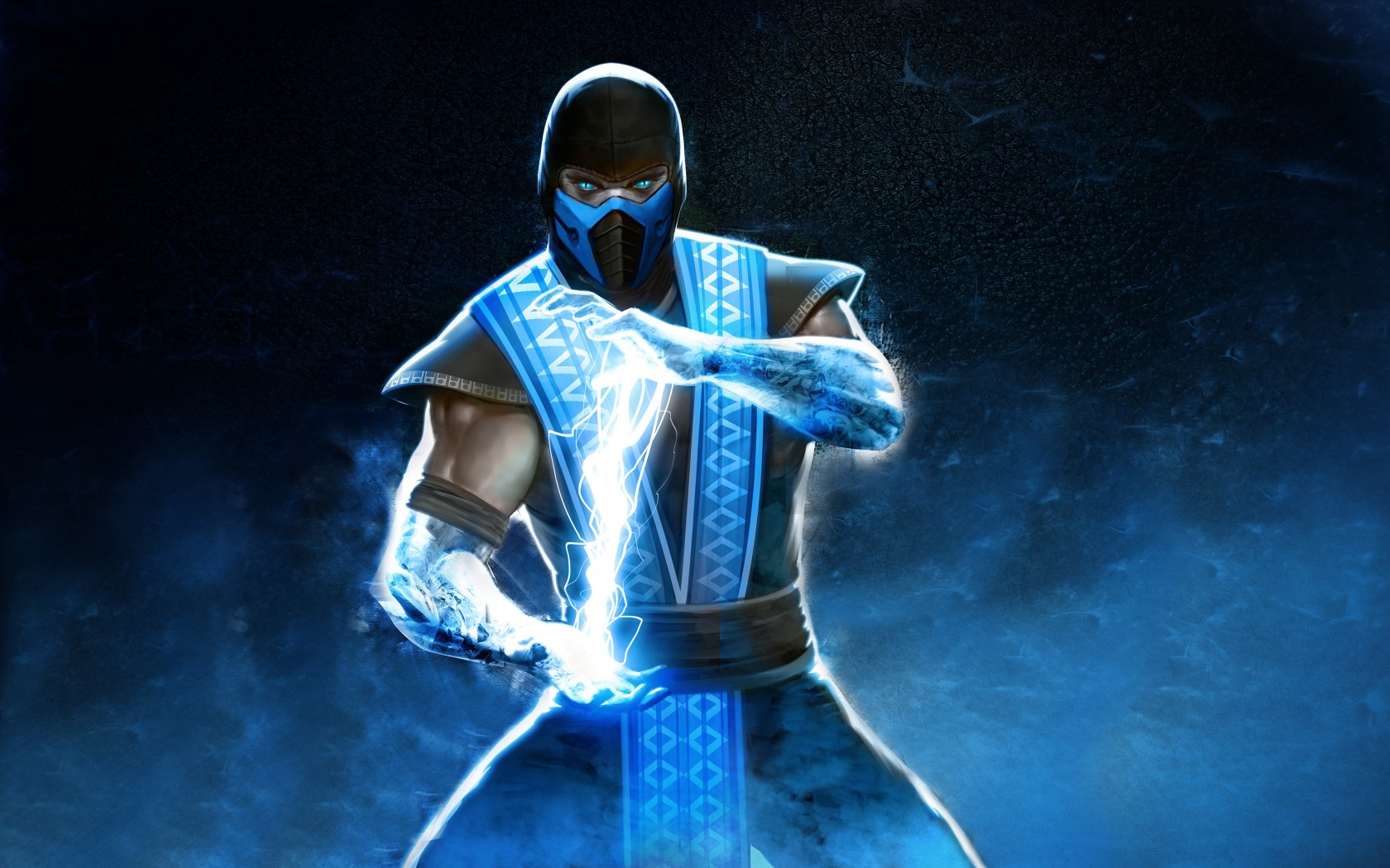Mortal Kombat wallpaper Sub-Zero 17