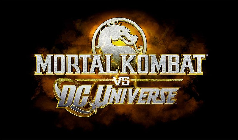 Watch Mortal Kombat vs. DC Universe Game Movie