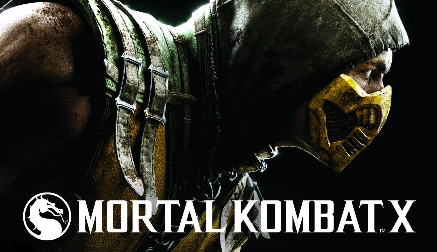 Watch Mortal Kombat X Game Movie