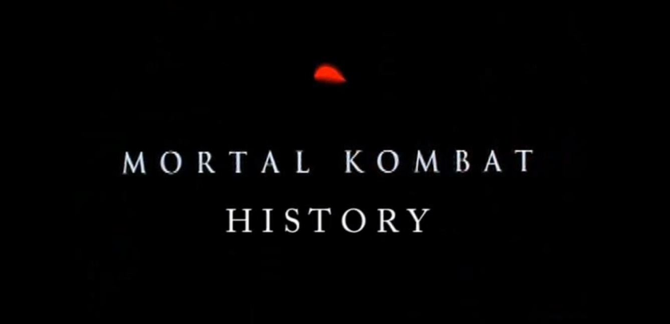 The History Of Mortal Kombat - Episode 04 - The Year of Mortal Kombat and Beyond