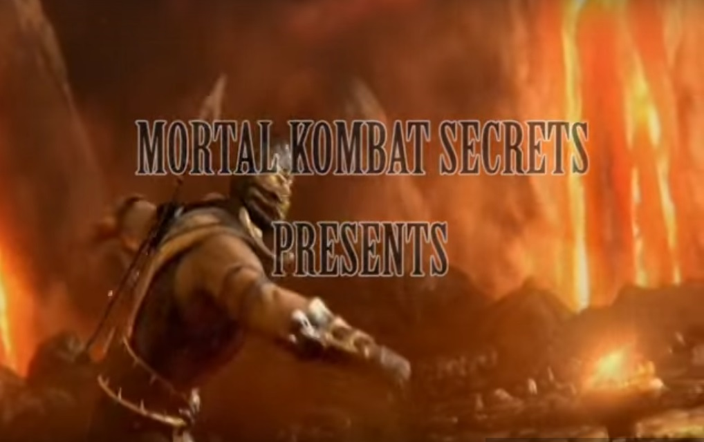 The History Of Mortal Kombat - Episode 05 - Darkness Is Calling