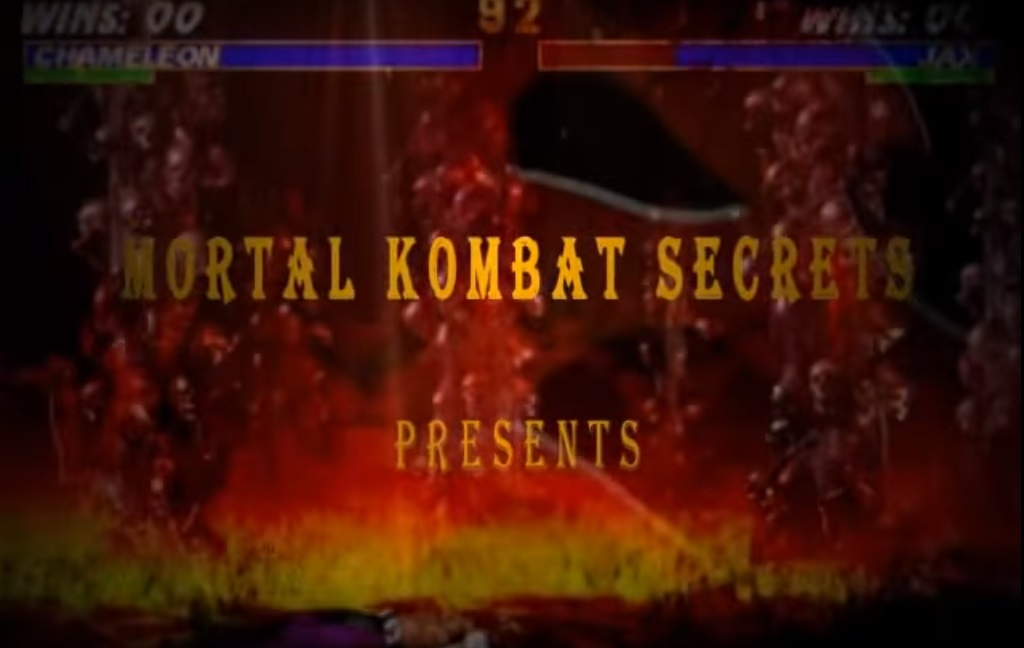The History Of Mortal Kombat - Episode 06 - Soul of a Warrior