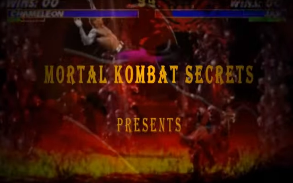 The History Of Mortal Kombat - Episode 07 - Descent into the Underworld