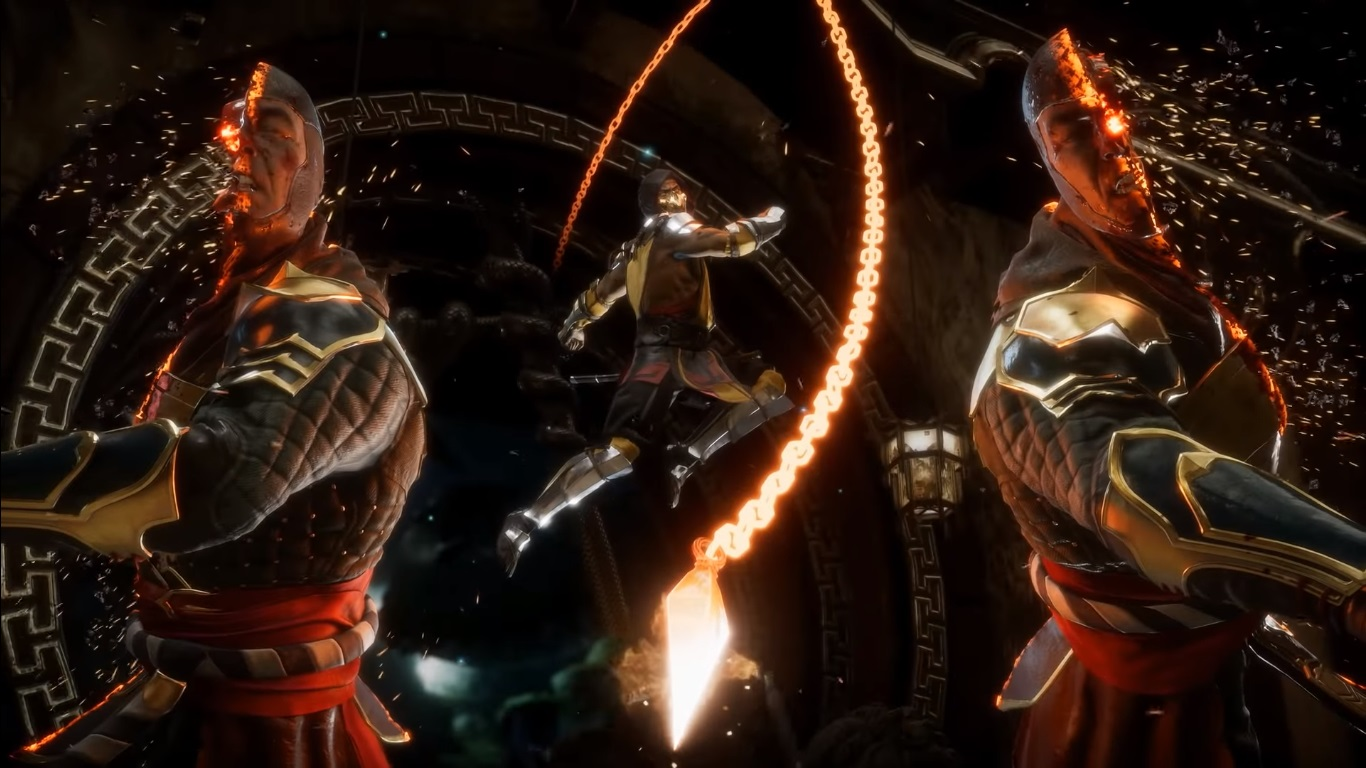 Mortal Kombat 11 – Fatalities Trailer