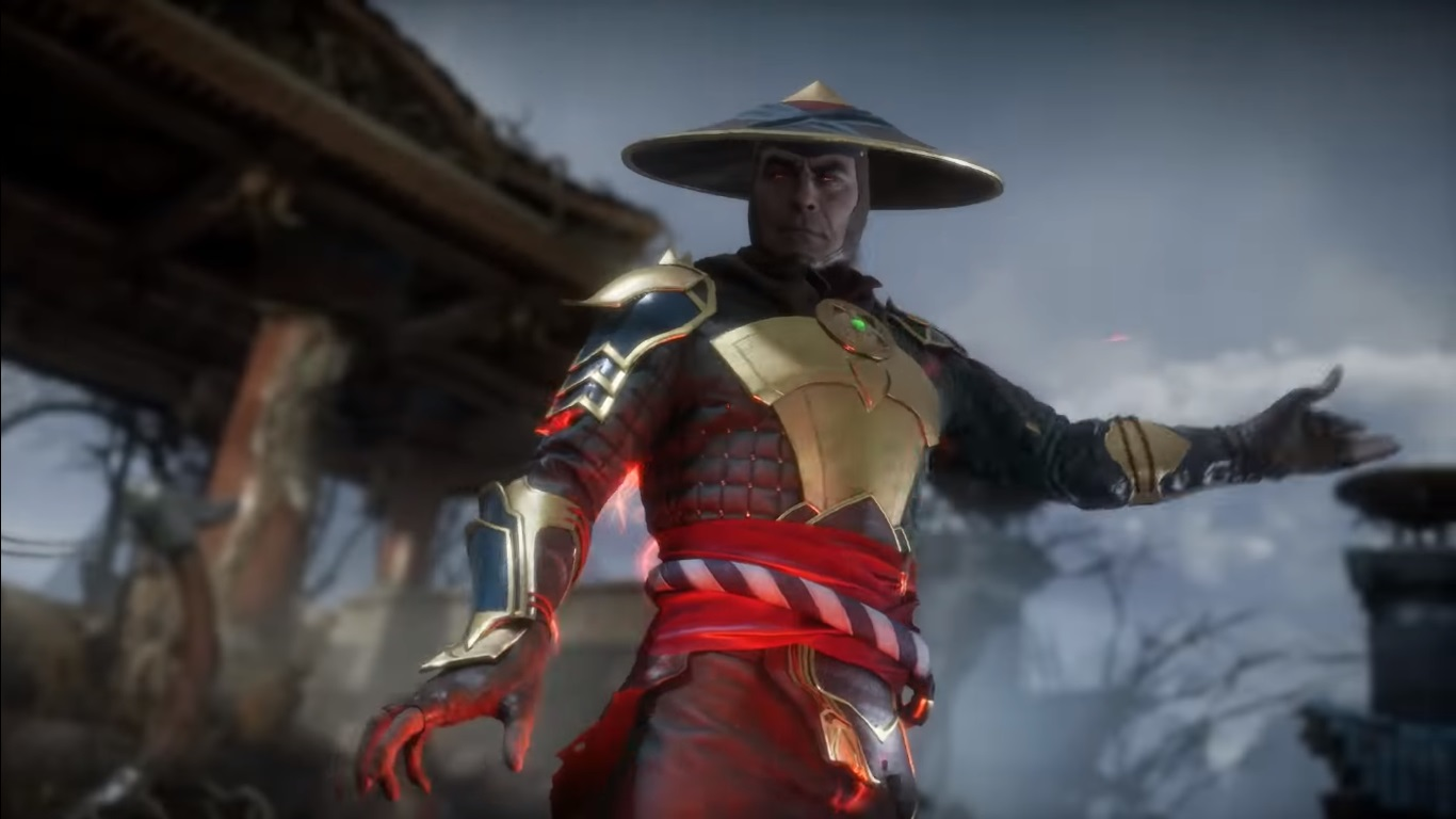 Mortal Kombat 11 – Gameplay Reveal Trailer