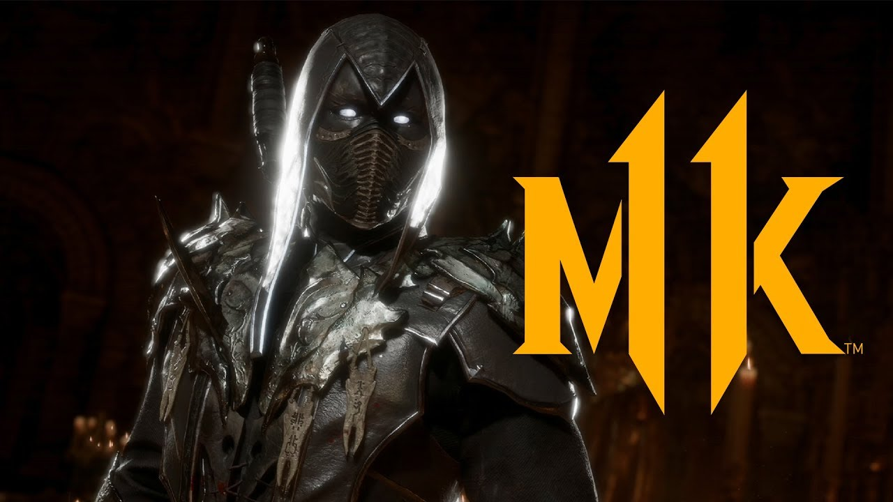 Mortal Kombat 11 - Noob Saibot Official Trailer