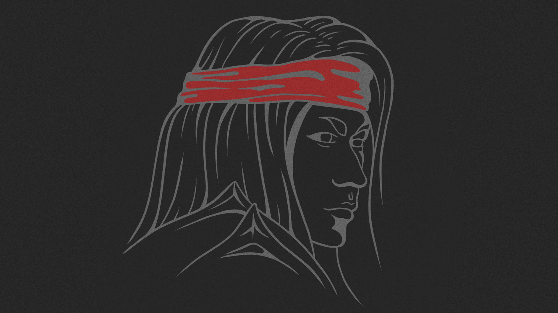 Mortal Kombat background - Liu Kang