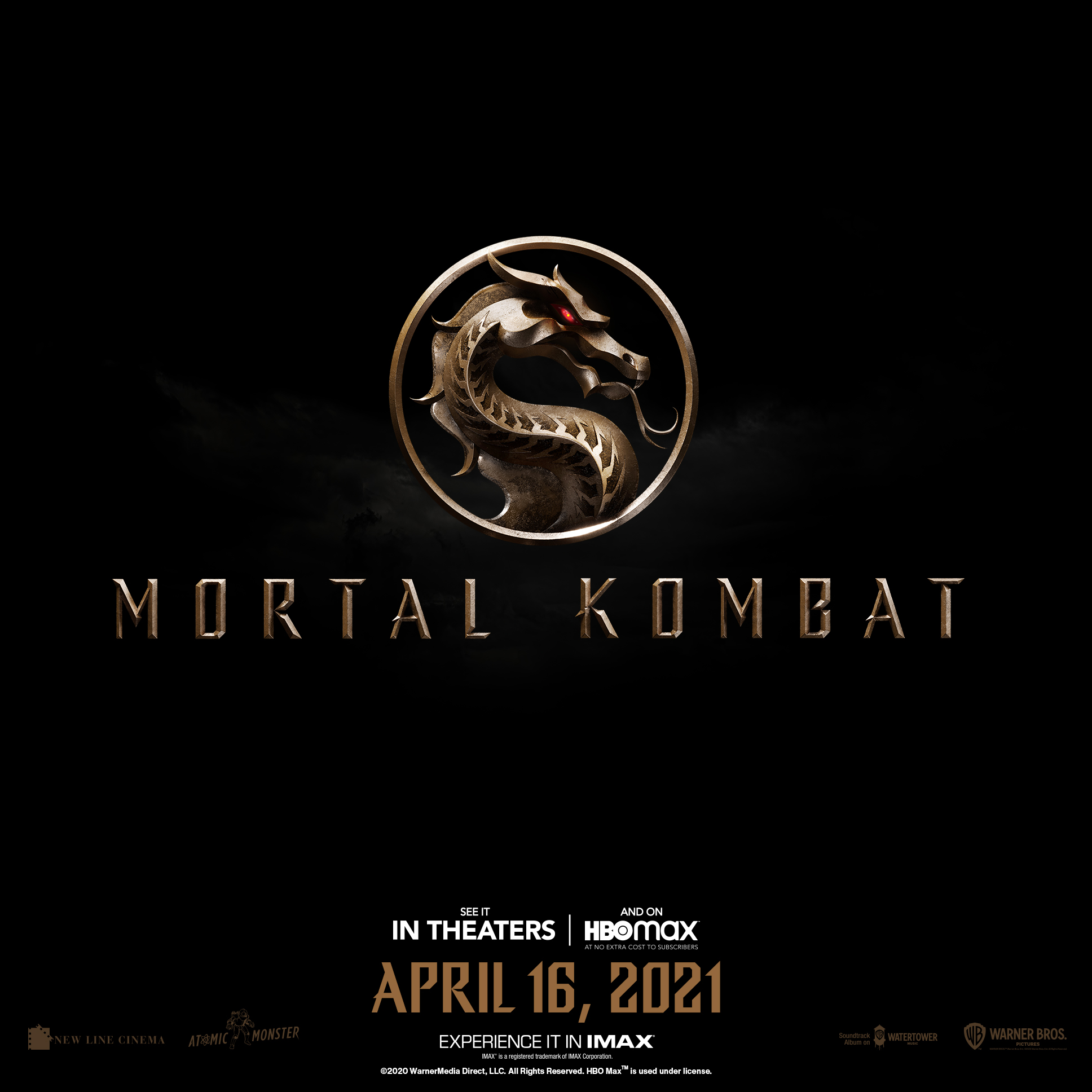 First look of Mortal Kombat Movie