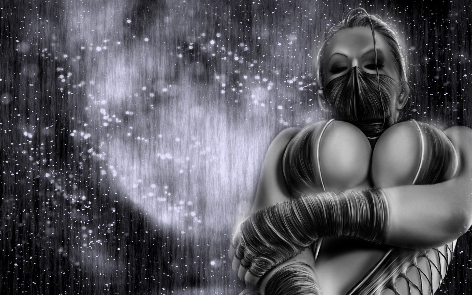 Mortal Kombat Wallpaper Kitana To Fight Games Fan Site