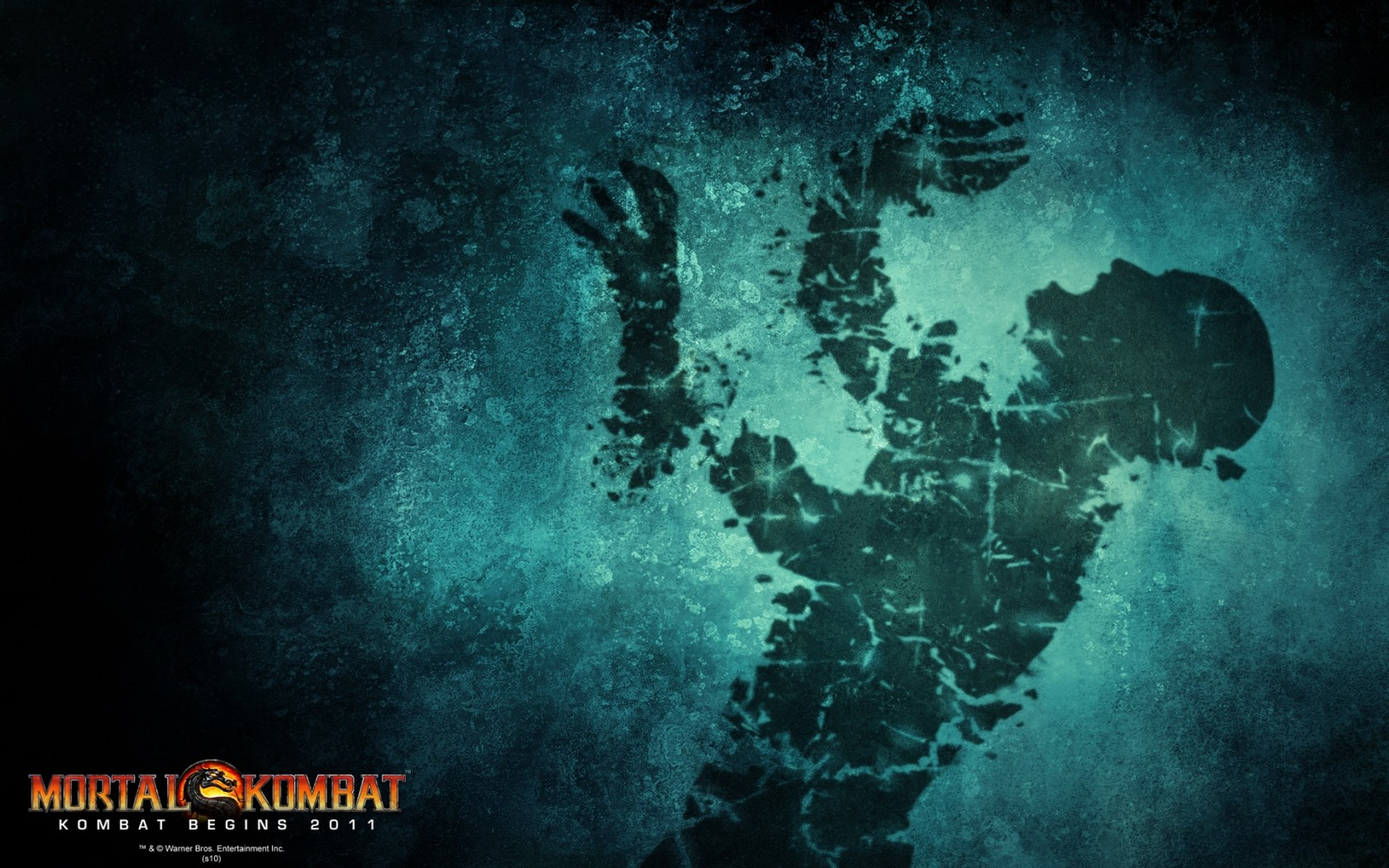 Mortal Kombat wallpaper Shadow