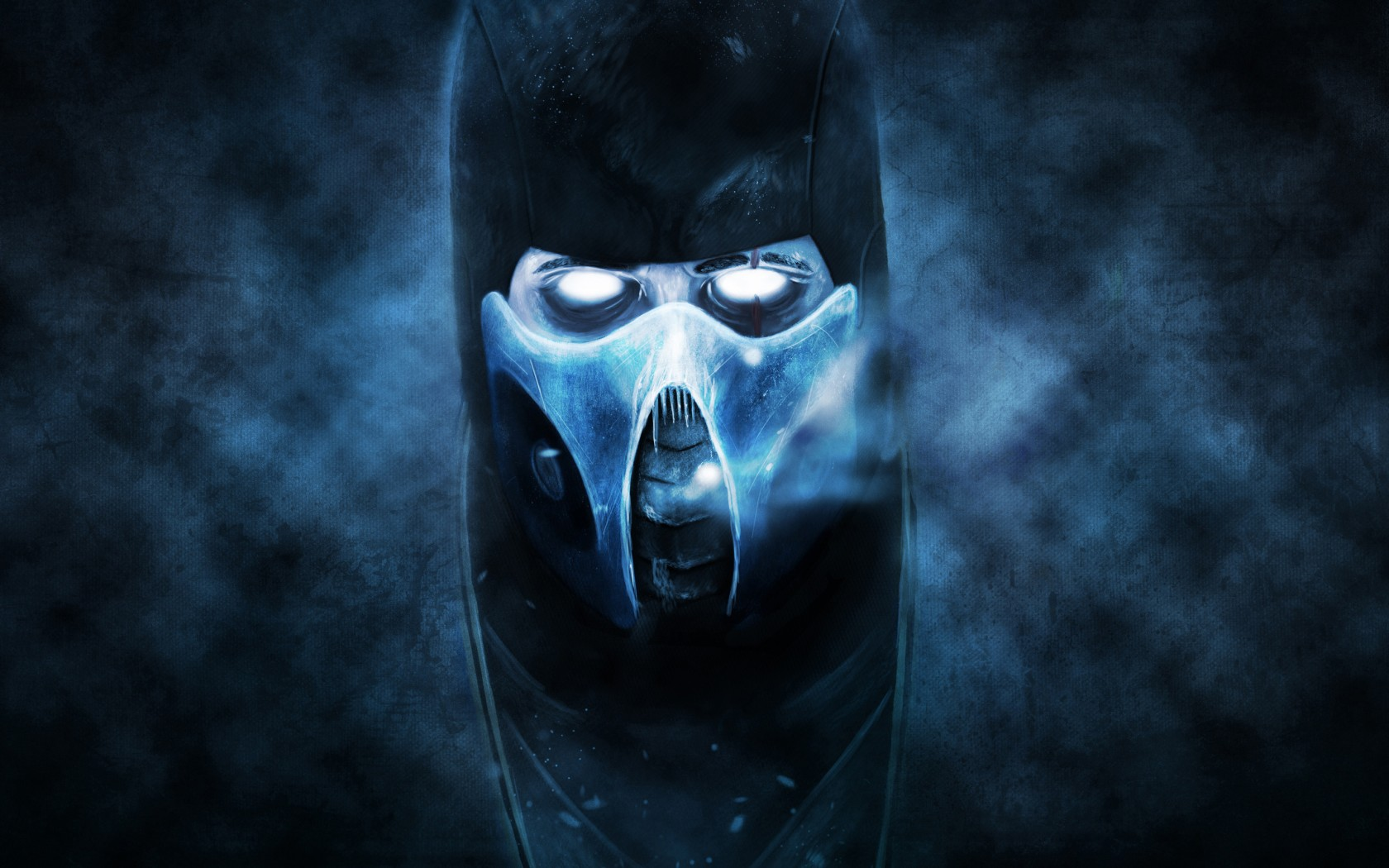Mortal Kombat wallpaper Sub-Zero 12