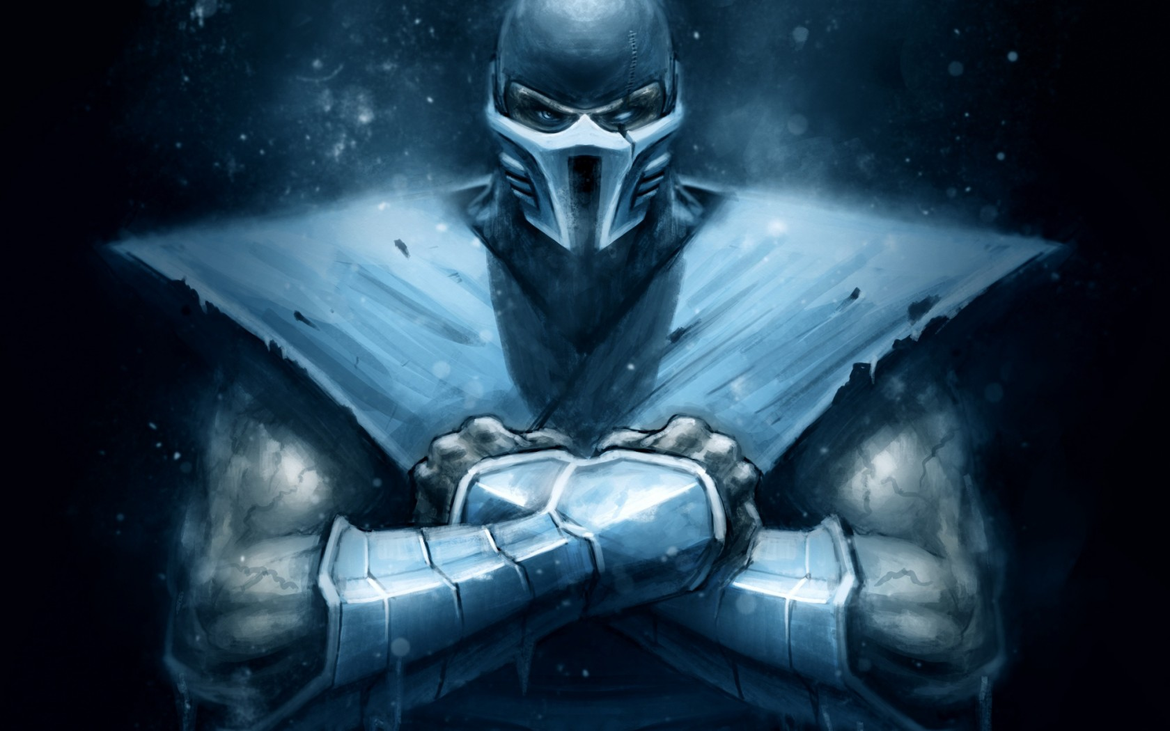 Mortal Kombat wallpaper Sub-Zero 18