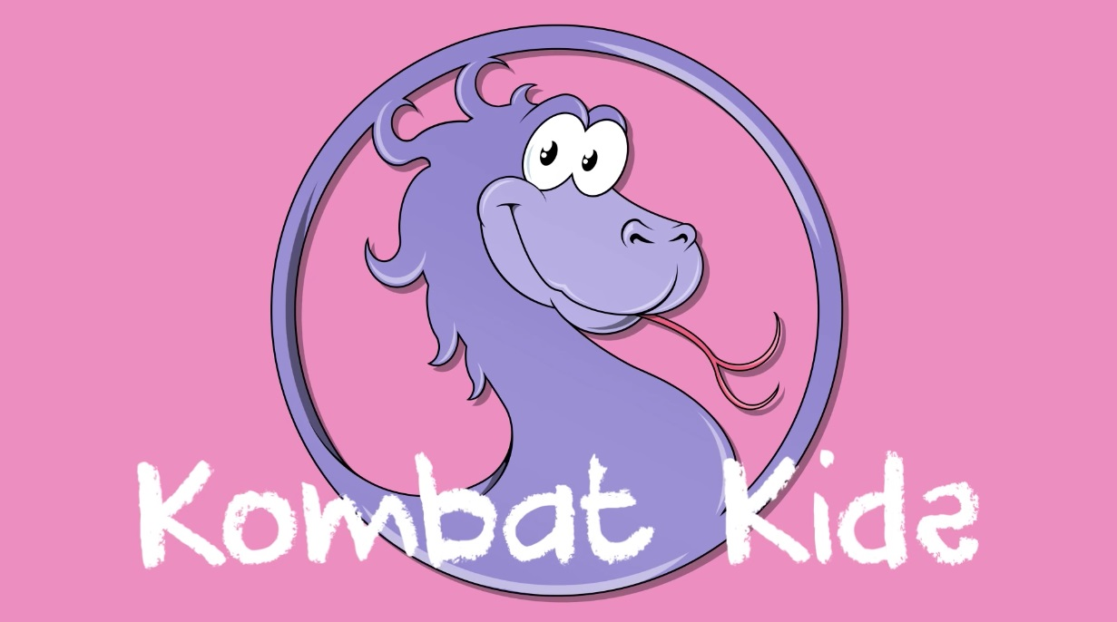 Watch Mortal Kombat cartoon - Kombat Kids