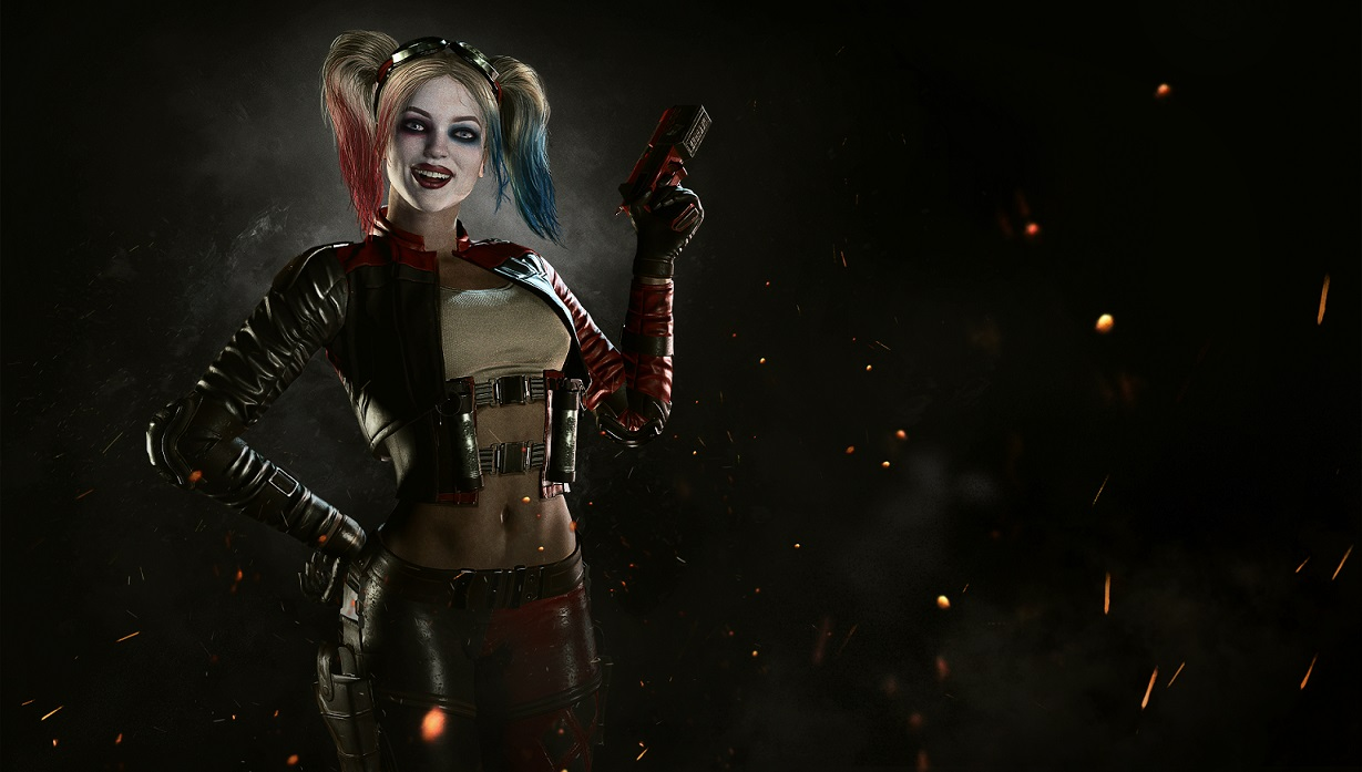Harley and Deadshot Trailer - Injustice 2 video